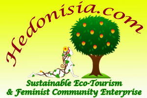 Hedonisia Hawaii EcoFeminist Community
