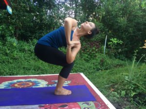 can yoga cause miscarriage