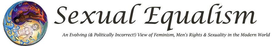 sexual equalism banner